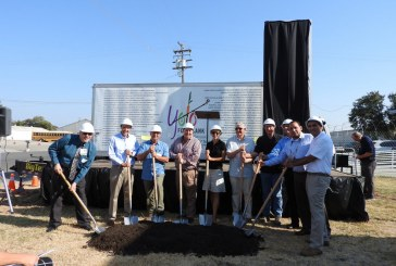 Yolo Food Bank Breaks Ground On Its New Home