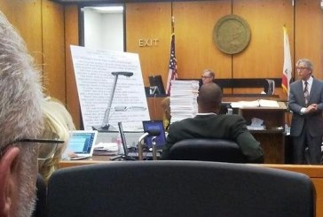 Hard Testimony at Homeless Civil Trial