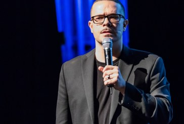Shaun King Talks about Police Violence and Modern Politics in His Visit to UC Davis