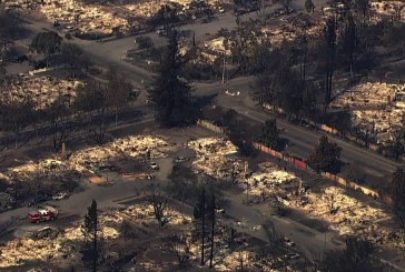 Five Top Law Firms to Announce Series of Lawsuits against PG&E on behalf of Fire Victims