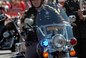 Racist Sheriffs Are Reapplying to Be Part of Trump's Deportation Force