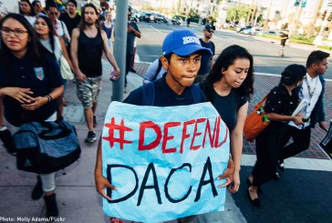 Dreamers Shouldn't Lose DACA Status when They Follow the Rules