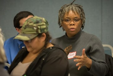 Commentary: Police Oversight Meeting Shows Depths of Sea Change in Davis