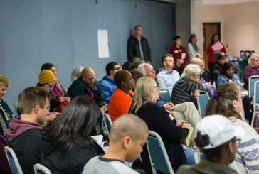 Davis Residents Open Up about Experiences with Police in First Police Oversight Meeting