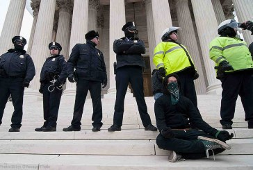 A Supreme Court Ruling Could Embolden Police Retaliation against Political Speech