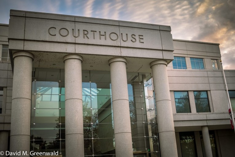Man Held To Answer in Hit and Run Injury Case