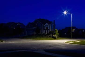 Guest Commentary: PG&E Won't Install Davis' Choice Residential Streetlights
