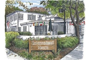 International House Davis Announces African Perspectives