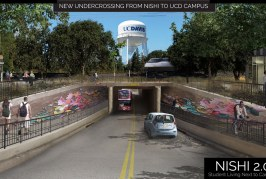 Commentary: Nonsensical Argument that Nishi Project Will Make Downtown Traffic Worse