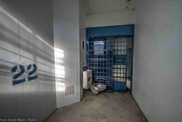 My First Night on Death Row as an Innocent Man