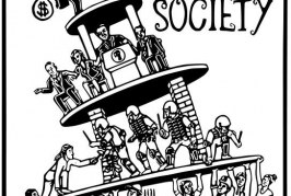 Guest Commentary: Capitalism is Economic Oligarchy, Socialism is Economic Democracy