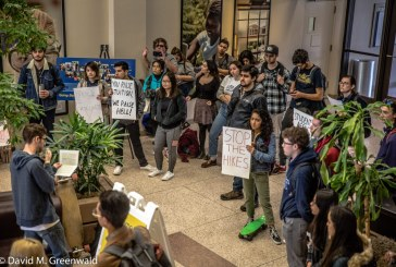Monday Morning Thoughts: Will Students Start Protesting Lack of Affordable Student Housing?