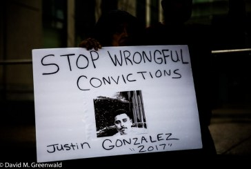 Sunday Commentary: This Is What a Wrongful Conviction Looks Like