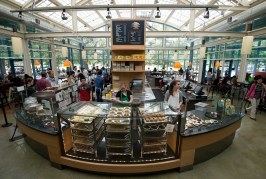 Commentary: Students Don't Spend a Lot on Food Each Week
