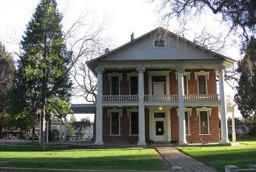 Monday Morning Thoughts: Battle Over Gibson House Leads to Electoral Challenge to Matt Rexroad
