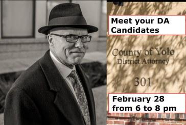 Meet Your DA Candidates – Wednesday