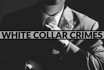 My View: White Collar Crime as a Form of White Privilege