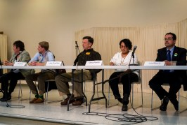 The Sierra Club Yolano Group 2018 Questionnaire for Davis City Council Candidates