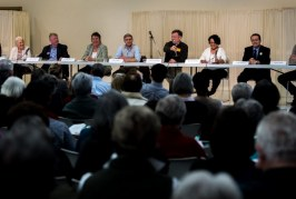 City Council Candidates Meet for CivEnergy Forum – Question 1