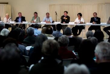 City Council Candidates Meet for CivEnergy Forum – Question 1