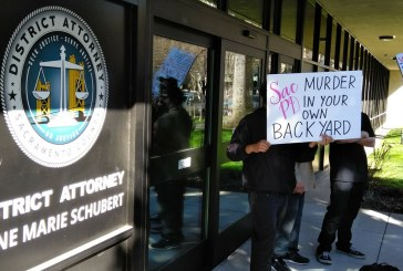 My View: Shot in the Back – Autopsy Adds to Pressure on Sac PD