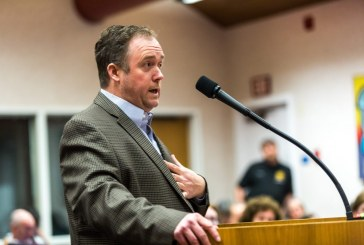 Opponents Use Public Comment to Put Forth Arguments against Nishi