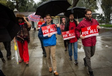 UCD Graduate Students Seek Affordable Housing, Other Concessions from UC