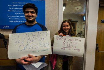We Talked to Students – They Don't Agree Nishi Is Unaffordable