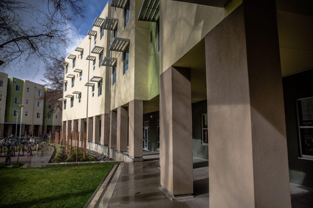 Letter Challenges Affordable Student Housing Plans | Davis ...