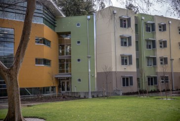 Davis Housing Crisis and the International Community, Part 1
