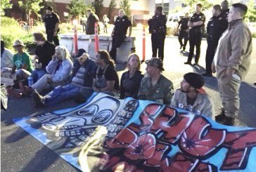Monsanto Protestors Found Not Guilty during Yolo County Trial Thursday