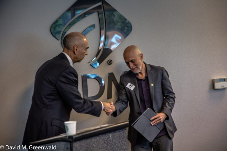 ADM Comes to Davis with Their First California Research Lab