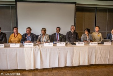 Davis Downtown to Host Candidate Forum on April 25