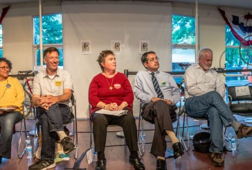 Davis Downtown Holds Latest Candidates Forum – Round 1