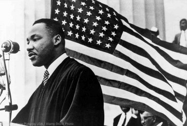 50 Years After MLK's Assassination, We Remain Two Societies, 'Separate and Unequal'