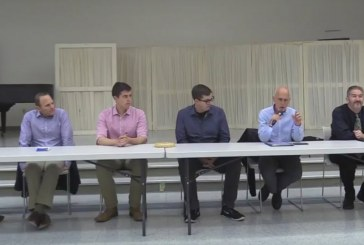 Watch the Student Housing Townhall Meeting (Video)