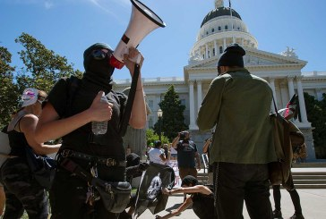 White Supremacist in Bloody 2016 Capitol Clash Released After 'Time-Served'