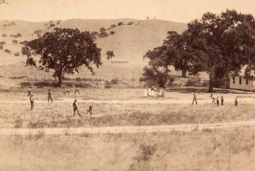 19th Century Base Ball Returns to Davis on May 13th
