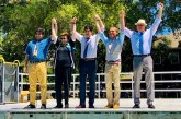 Eastin, de León, Johansson, Gudz Highlight UCD Get Out the Vote Rally