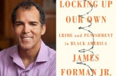Yale Law Professor and Pulitzer Prize-Winning Author James Forman Endorses Johansson for Yolo DA