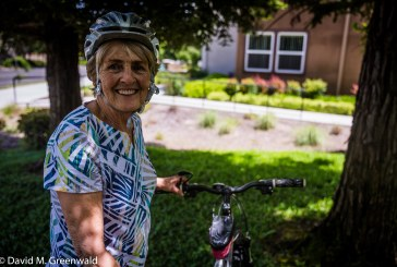Running at 75: Mary Jo Bryan Discusses Her Passion for Housing