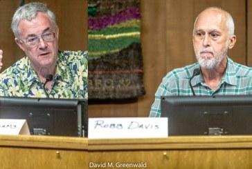 Robb Davis/Matt Williams Dialogue on Nishi Financials – Part Two