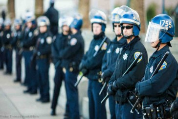 Will California Pass the Biggest Change to Police Use of Force in the Nation?