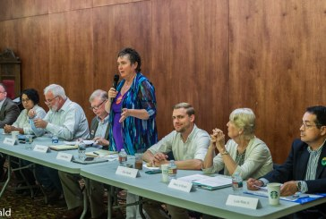 Council Candidates Discuss Housing at Yolo County Realtors Forum – Part 2 – Rent Control