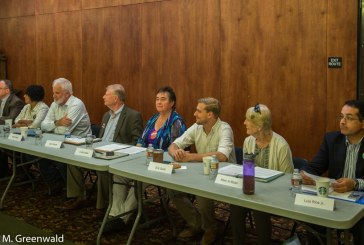 Council Candidates Discuss Housing at Yolo County Realtors Forum – Part 3 – UC Davis Housing