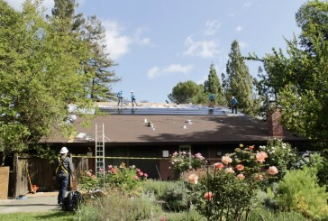 Pioneering Roof-Integrated Solar System Installed on North Davis Home Illuminates Path toward More Sustainable Future