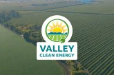 Valley Clean Energy Tops Renewable Goals – Delivers Cleaner Energy at No Extra Cost to Customers