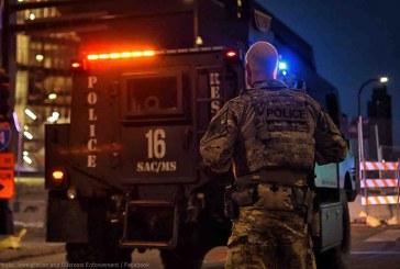 ICE's Military-Style Raid Leaves Immigrant Communities Terrorized