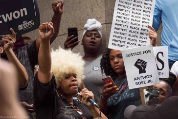 Antwon Rose Jr. Is Another Unarmed Young Black Man Who Should Be Alive Today