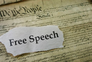 Have Conservatives Hijacked The First Amendment?